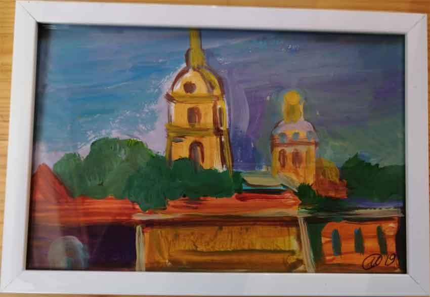 Аренда квартир посуточно в Санкт-Петербурге
